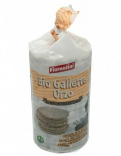 GALLETTE ORZO BIO 100 G