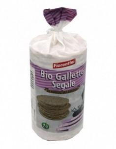 GALLETTE SEGALE 100G