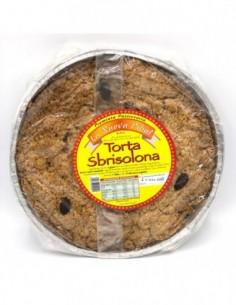 SBRISOLONA TORTA 300G