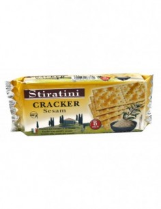 CRACKER STIRATINI AL SESAMO