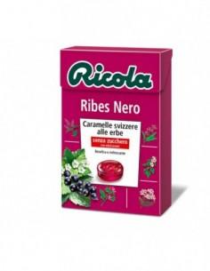 RICOLA RIBES NERO