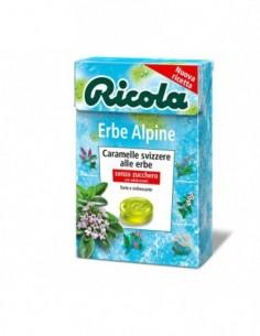 RICOLA ERBE ALPINE