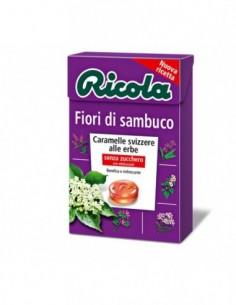RICOLA FIOR DI SAMBUCO