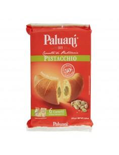 BRIOCHES PISTACCHIO PALUANI...