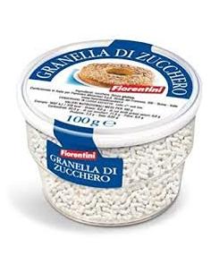 GRANELLA DI ZUCCHERO 100 G