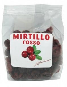 MIRTILLO ROSSO 125 G