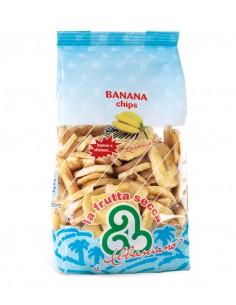 BANANE CHIPS 250 G