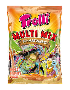 MULTI MIX TROLLI