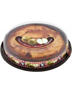 TORTA DI MELE 300g