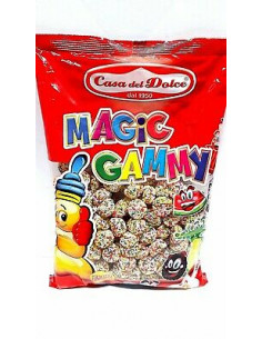 MAGIC GAMMY GOMMOSI 1Kg