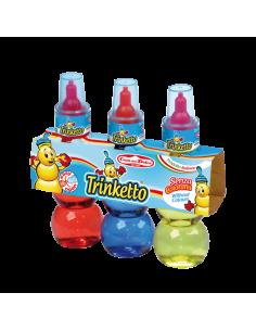 TRINKETTO X 3