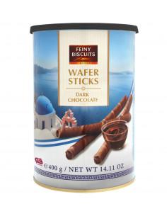 WAFER STICKS DARK CHOCOLATE...