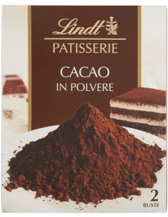 CACAO IN POLVERE LINDT