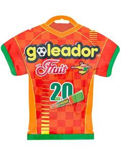 GOLEADOR FRUIT t-shirt 20PEZZI