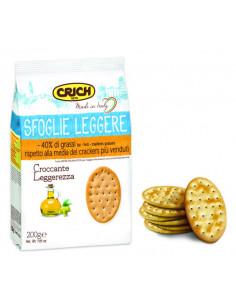 SFOGLIE LEGGERE 150g CRICH