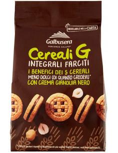 Cereali G Integrali farciti...