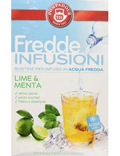 INFUSIONE FREDDA POMPADOUR...