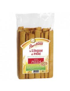 LINGUE DI PANE PIZZA PAN DI...