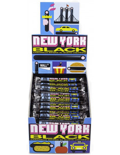 BLACK NEW YORK GOLEADOR...