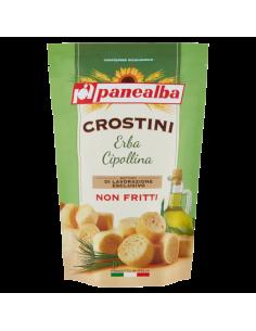 CROSTINI ERBA CIPOLLINA