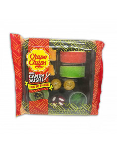 MINI CANDY SUSHI 100g CHUPA