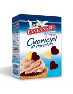 CUORICINI DI CIOCCOLATO 45g...