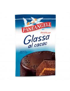 GLASSA AL CACAO PANEANGELI...