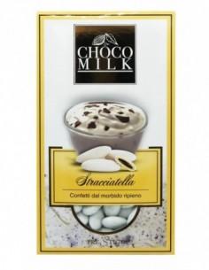 CHOCO MILK STRACCIATELLA 500 G