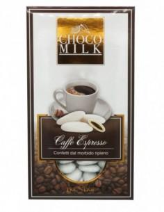 CHOCO MILK CAFFE' ESPRESSO...