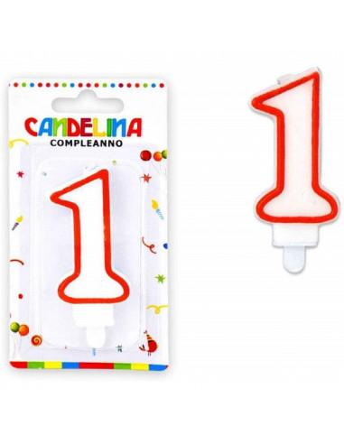 CANDELINA 1