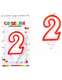 CANDELINA 2