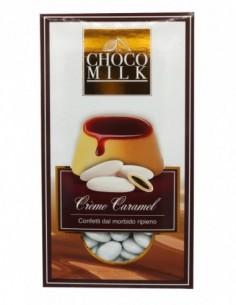 CHOCO MILK CREME CARAMEL 500 G
