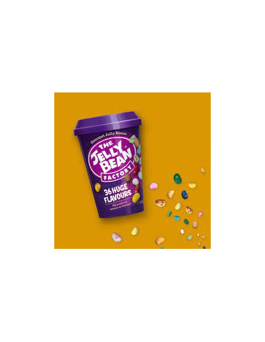 BARATTOLO JELLY BEANS 200g